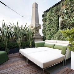 Excelsior Hotel Gallia, a Luxury Collection Hotel, Milan фото 8