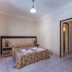Helios Hotel - All Inclusive комната для гостей фото 3