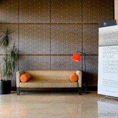 Отель MERCADER Мадрид интерьер отеля фото 3