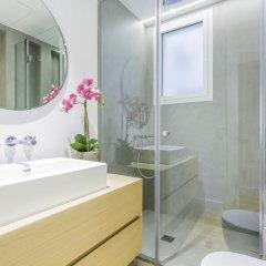 Отель Home Club Lagasca Xviii Мадрид ванная