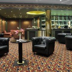 Отель Savoy интерьер отеля фото 3