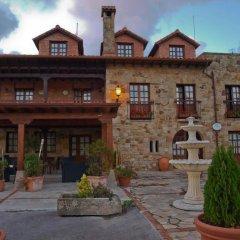 Отель Rural Posada El Solar Испания, Рибамонтан-аль-Мар - отзывы, цены и фото номеров - забронировать отель Rural Posada El Solar онлайн вид на фасад