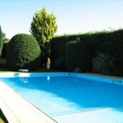 Отель Villa Hostilina Португалия, Ламего - отзывы, цены и фото номеров - забронировать отель Villa Hostilina онлайн бассейн