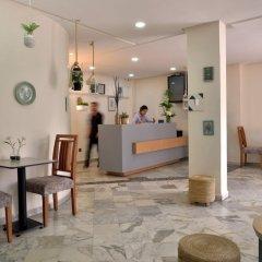 Отель Rio Марокко, Касабланка - отзывы, цены и фото номеров - забронировать отель Rio онлайн интерьер отеля фото 3