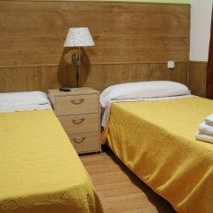 Отель Hostal San Blas комната для гостей фото 3
