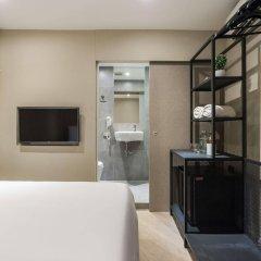 Отель Lucky House удобства в номере