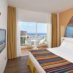 Отель Sol Katmandu Park & Resort комната для гостей фото 3