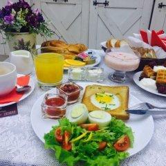 Жуков Отель питание фото 3
