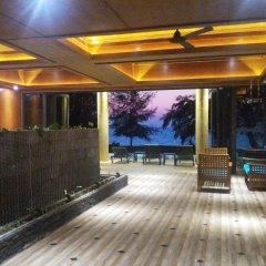 Отель Coriacea Boutique Resort интерьер отеля