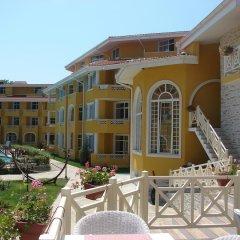 Отель Blue Orange Beach Resort фото 2
