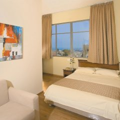 Отель Satori Haifa Хайфа комната для гостей фото 3