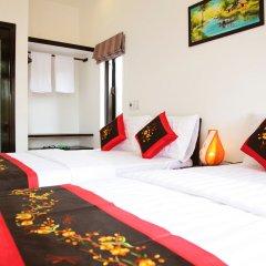 Отель Sunny Garden Homestay комната для гостей фото 4