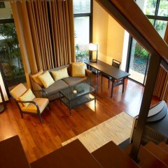 Отель Luxe Residence Паттайя удобства в номере