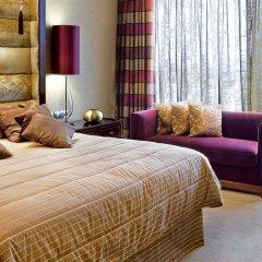 Отель Hesperia Tower Испания, Оспиталет-де-Льобрегат - 1 отзыв об отеле, цены и фото номеров - забронировать отель Hesperia Tower онлайн комната для гостей фото 5