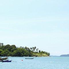 Отель Grand Mercure Phuket Patong пляж фото 2