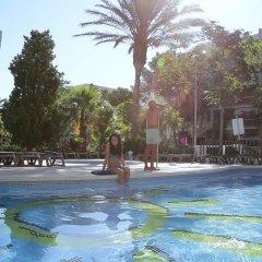 Отель Ohtels Playa de Oro Испания, Салоу - 7 отзывов об отеле, цены и фото номеров - забронировать отель Ohtels Playa de Oro онлайн детские мероприятия