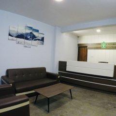 Отель Bodhi Tree Hostel Непал, Катманду - отзывы, цены и фото номеров - забронировать отель Bodhi Tree Hostel онлайн комната для гостей