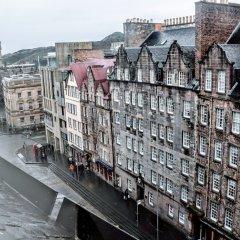 Отель 1 Bedroom Penthouse Apartment On Royal Mile Великобритания, Эдинбург - отзывы, цены и фото номеров - забронировать отель 1 Bedroom Penthouse Apartment On Royal Mile онлайн фото 3