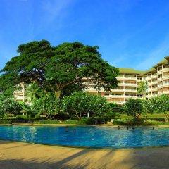 Отель Baan Somprason Condo Pattaya детские мероприятия