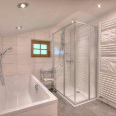 Отель Landhaus Strolz ванная фото 2