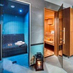 Best Western Premier Hotel City Center Вроцлав сауна