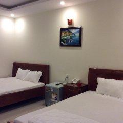 Отель Golden Hotel Вьетнам, Вунгтау - отзывы, цены и фото номеров - забронировать отель Golden Hotel онлайн комната для гостей фото 2
