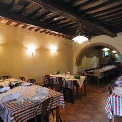 Отель Agriturismo Acqua Calda Монтоне питание фото 2