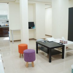 Отель Namsan Gil House удобства в номере фото 2