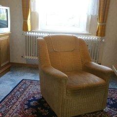 Hotel Zur Schanze комната для гостей фото 3