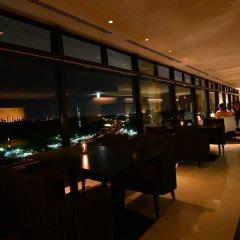 Отель ANA Crowne Plaza Narita гостиничный бар