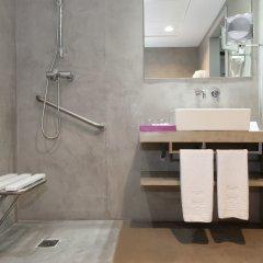 Отель Zenit Conde De Orgaz Мадрид ванная фото 2