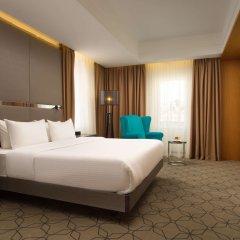 Гостиница DoubleTree by Hilton Kazan City Center комната для гостей