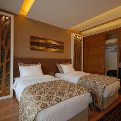 Imamoglu Pasa Hotel - Boutique Class Турция, Кайсери - отзывы, цены и фото номеров - забронировать отель Imamoglu Pasa Hotel - Boutique Class онлайн комната для гостей фото 2