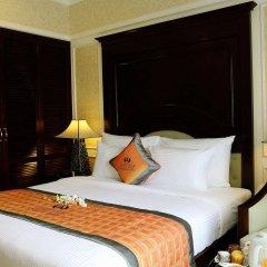 Anpha Boutique Hotel комната для гостей фото 5