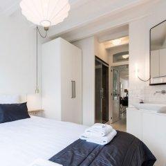 Апартаменты Jordaan Harlem Apartments комната для гостей