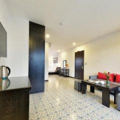 Отель Hoi An Waterway Resort в номере