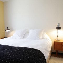 Апартаменты Fishmarket Apartments комната для гостей фото 3