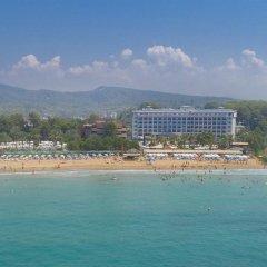 Annabella Diamond Hotel & Spa Турция, Аланья - отзывы, цены и фото номеров - забронировать отель Annabella Diamond Hotel & Spa - All Inclusive онлайн пляж