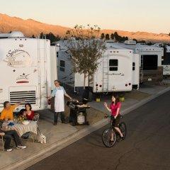 Отель Arizona Charlie's Boulder - Casino Hotel, Suites, & RV Park США, Лас-Вегас - отзывы, цены и фото номеров - забронировать отель Arizona Charlie's Boulder - Casino Hotel, Suites, & RV Park онлайн