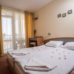 Отель Nassi Hotel Болгария, Свети Влас - отзывы, цены и фото номеров - забронировать отель Nassi Hotel онлайн сейф в номере