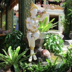 Отель Kata Garden Resort пляж Ката фото 13
