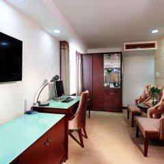 Отель New World Hotel Китай, Гуанчжоу - отзывы, цены и фото номеров - забронировать отель New World Hotel онлайн удобства в номере фото 2
