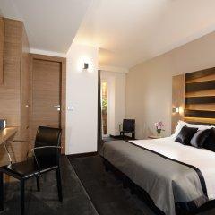 Trevi Hotel Рим комната для гостей фото 4