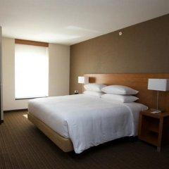 Отель Hyatt Place Los Cabos Мексика, Сан-Хосе-дель-Кабо - отзывы, цены и фото номеров - забронировать отель Hyatt Place Los Cabos онлайн комната для гостей фото 4