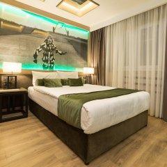 Отель Eden Luxury Suites Terazije комната для гостей фото 2