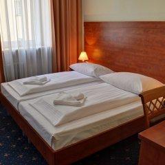 Hotel Europa City комната для гостей фото 15