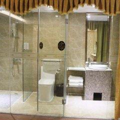 Отель Fangjie Yindu Inn ванная