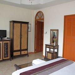 Отель Chang Charlie Inn Таиланд, Паттайя - отзывы, цены и фото номеров - забронировать отель Chang Charlie Inn онлайн удобства в номере фото 2