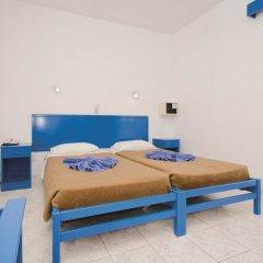 Отель Tasmaria Aparthotel Пафос комната для гостей фото 5