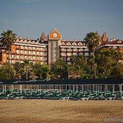 IC Hotels Santai Family Resort Турция, Белек - 8 отзывов об отеле, цены и фото номеров - забронировать отель IC Hotels Santai Family Resort - All Inclusive онлайн детские мероприятия